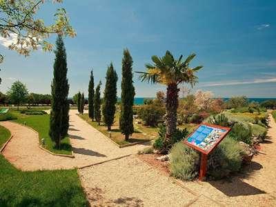 Camping Park Umag- Roan - Istrië - Kroatië - Umag