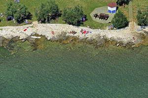 Camping Polari Roan - Istrië - Kroatië - Rovinj