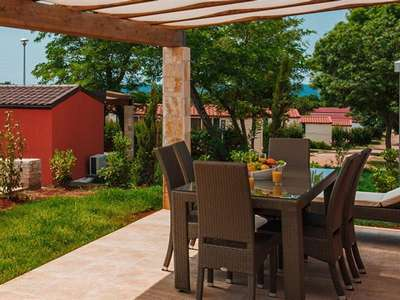 Camping Park Umag- Istraturist - Istrië - Kroatië - Umag