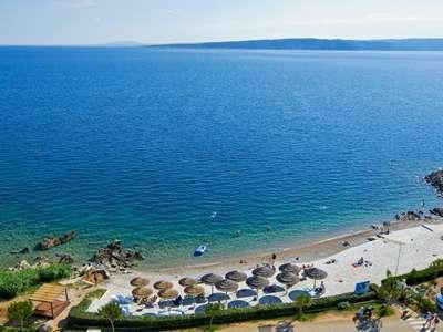 Camping Krk - Krk - Eiland Krk - Kroatië - Kvarner Baai