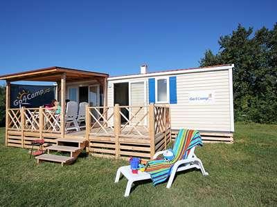 Camping Terme Catež – go4camp - Catez ob Savi - Regio Slovenië - Slovenië