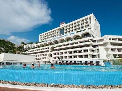 Hotel Sunce *** - Bosnie & Herzegovina - Neum