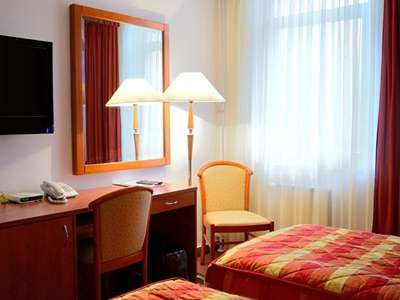 Hotel Jezero *** - Kroatië - Plitvice Meren - Plitvice Meren