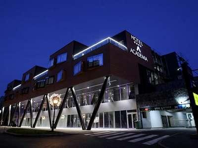 Hotel Academia **** – Zagreb - Kroatië - Regio Zagreb - Zagreb