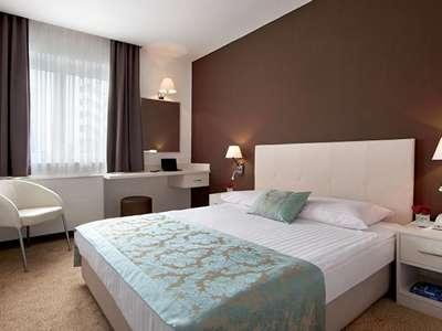 Hotel Jadran *** Zagreb - Kroatië - Regio Zagreb - Zagreb
