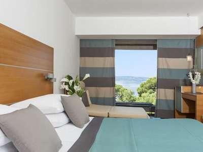 Blue Sun Hotel Soline *** - Brela - Kroatië - Midden-Dalmatië