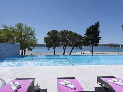 Ilirija Hotel Adriatic *** - Biograd - Kroatië - Noord-Dalmatië
