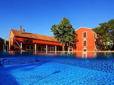 Ilirija Hotel Villa Donat ***/**** - Biograd - Kroatië - Noord-Dalmatië