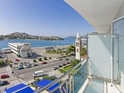 Hotel Petka *** - Dubrovnik - Kroatië - Zuid-Dalmatië