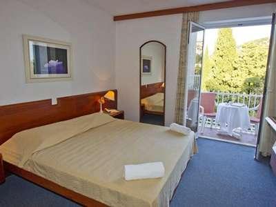 Hotel Komodor *** - Dubrovnik - Kroatië - Zuid-Dalmatië