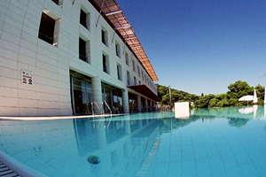 Hotel Uvala **** - Dubrovnik - Kroatië - Zuid-Dalmatië