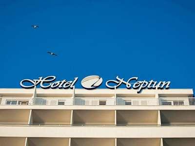 Hotel Neptun **** - Dubrovnik - Kroatië - Zuid-Dalmatië