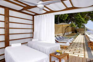 Grand Beach Resort Amfora **** - Hvar - Kroatië - Midden-Dalmatië