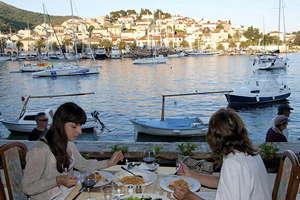 Hotel Delfin ** - Hvar - Kroatië - Midden-Dalmatië