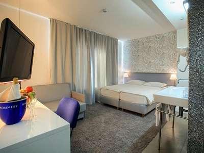 ULTRA MUSIC FESTIVAL – Hotel San Antonio **** - Kroatië - Midden-Dalmatië - Split