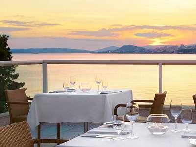 Hotel Le Meridien Lav ***** - Kroatië - Midden-Dalmatië - Split