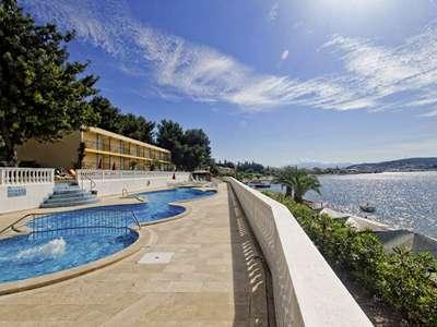 Hotel Jadran *** - Kroatië - Midden-Dalmatië - Trogir