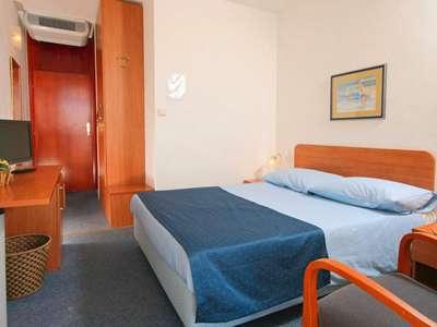 Hotel Medena *** - Kroatië - Midden-Dalmatië - Trogir