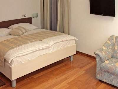 Hotel Monika **** - Kroatië - Midden-Dalmatië - Trogir
