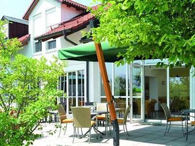 Hotel Arcus - Duitsland - München