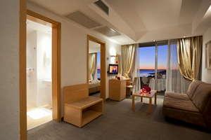 Aminess Maestral hotel ****  Novigrad - Istrië - Kroatië - Novigrad