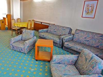 Hotel Brioni ** - Istrië - Kroatië - Pula