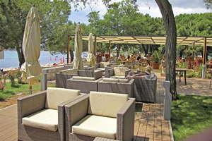 Hotel Park Plaza Belvedere **** - Istrië - Kroatië - Medulin