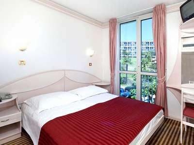 Hotel Zorna Plava Laguna***  All inclusive - Istrië - Kroatië - Poreč