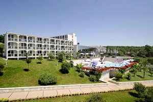 Hotel Laguna Istra *** - Istrië - Kroatië - Poreč