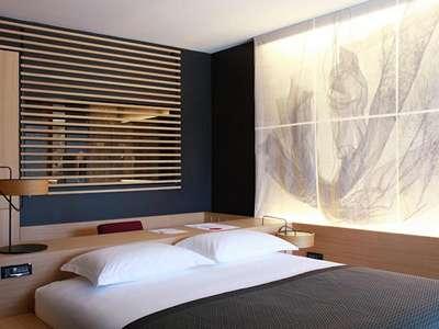 Design Hotel Lone ***** - Istrië - Kroatië - Rovinj