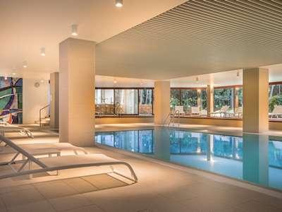 Hotel Eden **** - Istrië - Kroatië - Rovinj
