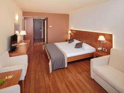Hotel Sol Umag for Plava Laguna **** - Istrië - Kroatië - Umag