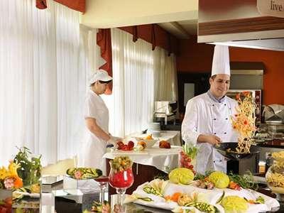 Grand Hotel Adriatic 4 sterren - Kroatië - Kvarner Baai - Opatija