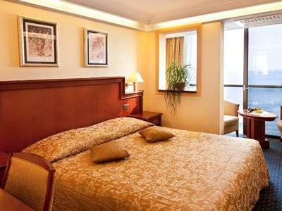 Grand Hotel Adriatic 3 sterren - Kroatië - Kvarner Baai - Opatija