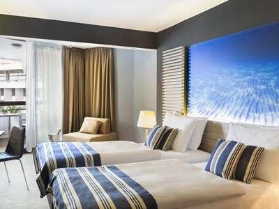 Remisens Hotel Admiral **** - Kroatië - Kvarner Baai - Opatija