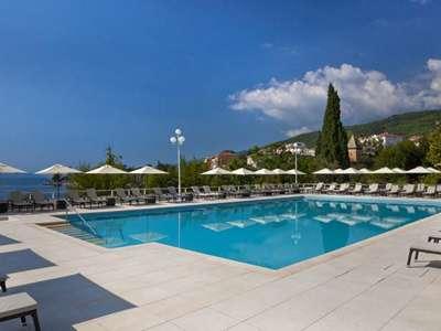 Remisens Premium Hotel Ambasador ***** - Kroatië - Kvarner Baai - Opatija