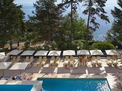 Remisens Hotel Excelsior **** - Kroatië - Kvarner Baai - Lovran