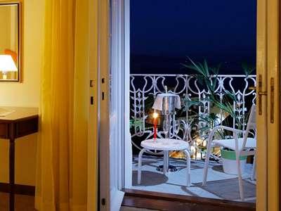 Hotel Bristol **** - Kroatië - Kvarner Baai - Opatija