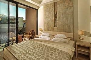 Hotel Palmon Bay & Spa **** - Igalo - Montenegro - Regio Montenegro