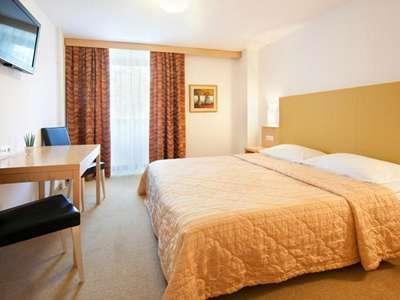 Hotel Park **** Bled - Bled - Regio Slovenië - Slovenië