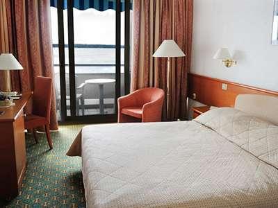 Hotel Histrion **** - Portoroz - Slovenië