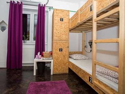 INMUSIC FESTIVAL – Swanky Mint Hostel - Kroatië - Regio Zagreb - Zagreb