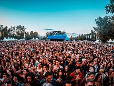 INMUSIC FESTIVAL – Arena Hostel