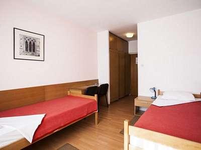 INMUSIC FESTIVAL – Arena Hostel - Kroatië - Regio Zagreb - Zagreb