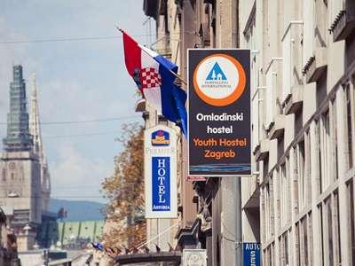INMUSIC FESTIVAL – Youth Hostel Zagreb