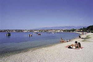 Pension Bok - Kroatië - Noord-Dalmatië - Pag - Eiland Pag