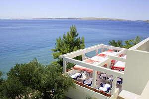 Pension Vila 4M - Kroatië - Noord-Dalmatië - Zadar