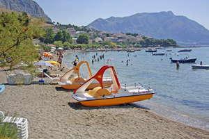 Pension Begić - Kroatië - Midden-Dalmatië - Omis