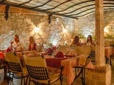 Pension Mimbelli - Kroatië - Orebic - Zuid-Dalmatië