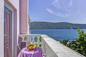 Pension Kačina - Kroatië - Midden-Dalmatië - Poljica